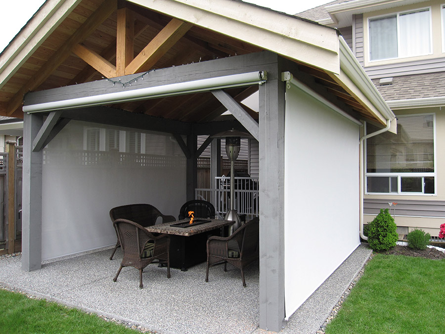 Patio Balcony Enclosures Commercial Or Residential